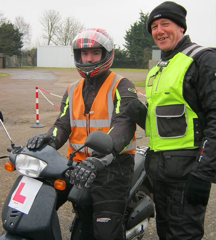 Gourlston CBT Lessons