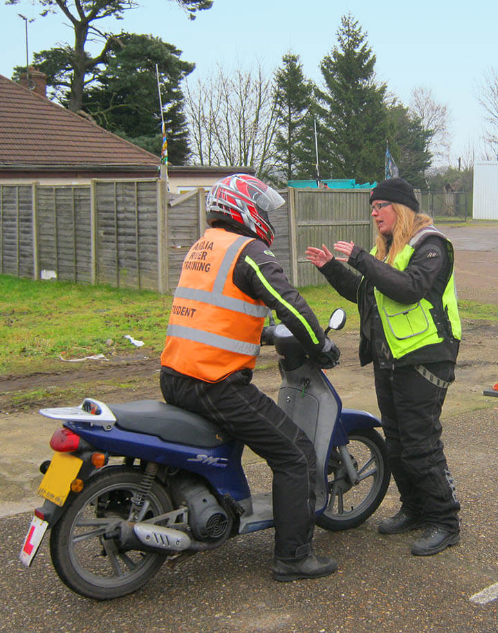 Great Yarmouth CBT Lessons